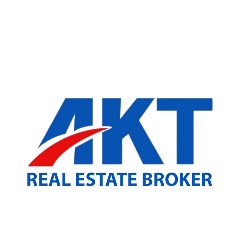 AKT real estate logo